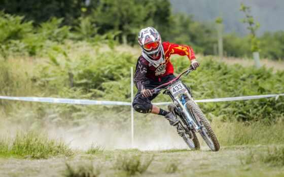bike, картинка, шлем
