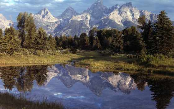 park, national, самым, сша, йеллоустоунский, yellowstone, году, считается, reserve, посещаемым, заповедником,