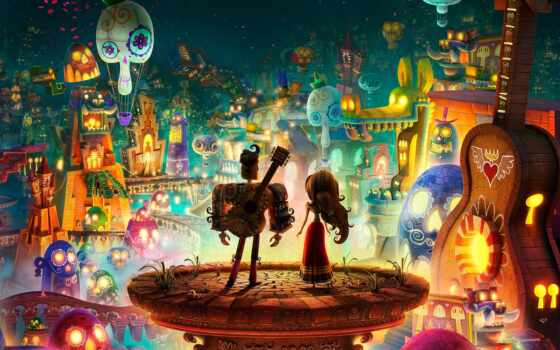 life, книга, cartoon, сниматься, мария, город, сказочный, характер, кадры