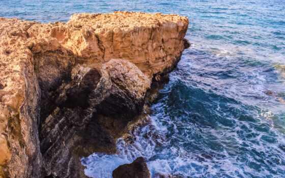 cape, cliff, пляж, море, preview, побережье, мужчина, кость, ветошь, human, песок