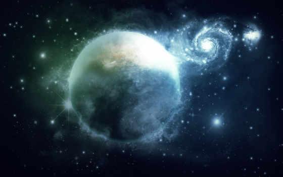 космос, звезды Фон № 24407 разрешение 1920x1200