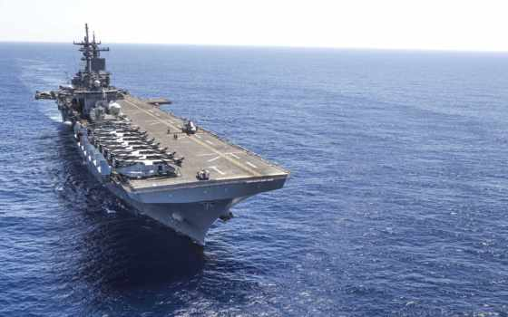 корабли, uss, море, wasp, корабль, amphibious, авг, mediterranean, флот, photos,