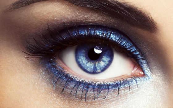 свет, красивые, женские, губки, глаз, макияж,