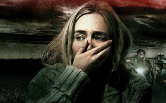 silencioso, lugar, filme, john, krasinski, por, crítica,