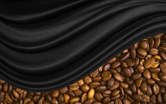 кофе, зерна Фон № 17016 разрешение 1920x1200