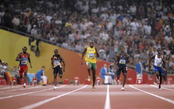 бег, болт, usain, усейн, олимпийские, игры, спринт,