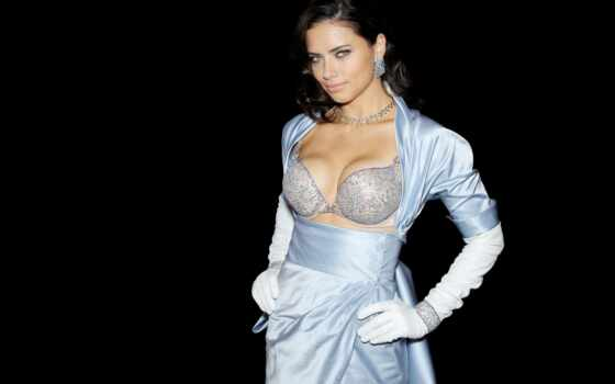 lima, adriana, платье