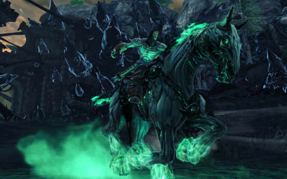 darksiders, games, vigil, thq, игры, выхода,