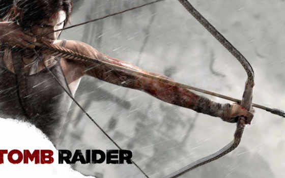 tomb, raider, crystal