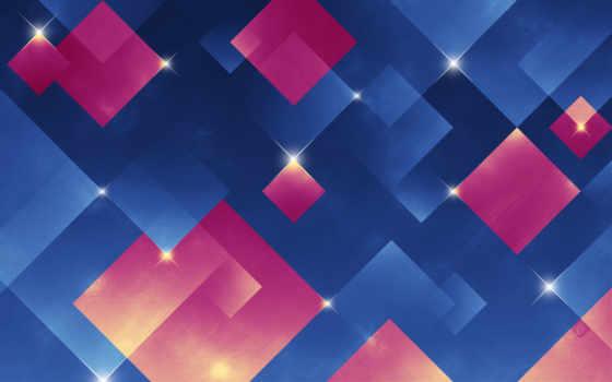 абстрактные, геометрия, узоры