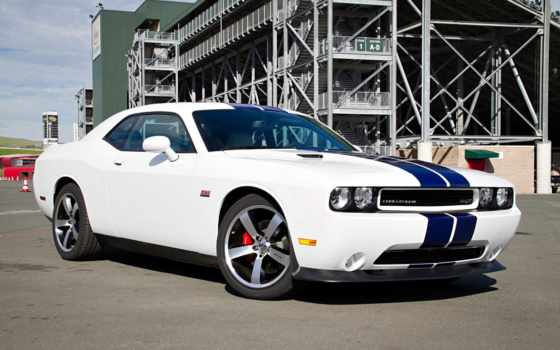 dodge, challenger, srt, челленджер, allcarz, машина,