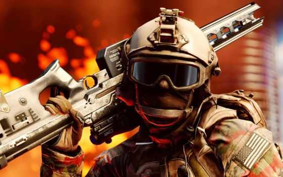 battlefield, игры, action