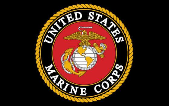 marine, corps, united