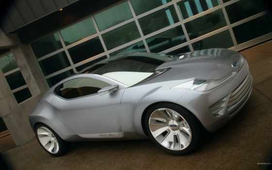 ford, reflex, concept, photogallery, car,