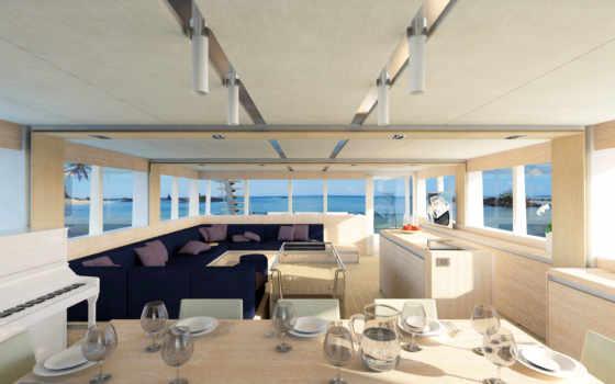 wally, салон, яхта, lux, стиль, интерьер, design, пляж,