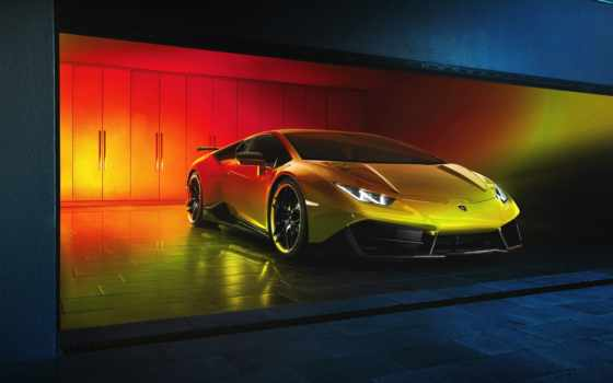 cars, car, lamborghini, vehicle, фон, yellow, italian,