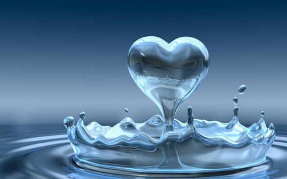 love, drop