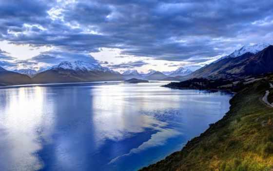 горы, небо, природа Фон № 57299 разрешение 1920x1080
