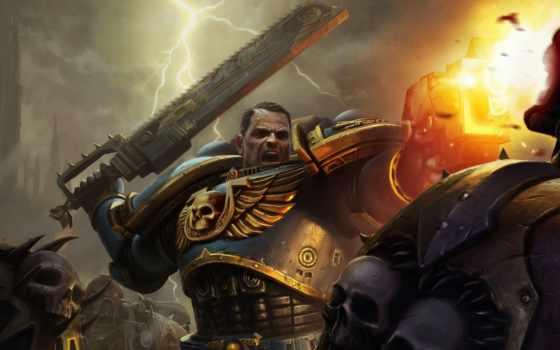 warhammer, war, рассвет Фон № 119461 разрешение 2560x1600