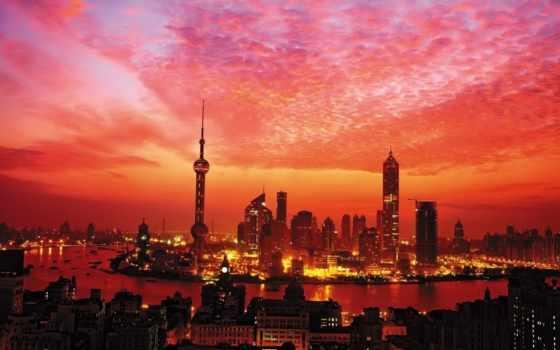 город, красивые, города, небоскребы, мира, марсе, самые, фотографий, за, небоскребов,