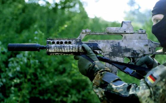 sd, оружия