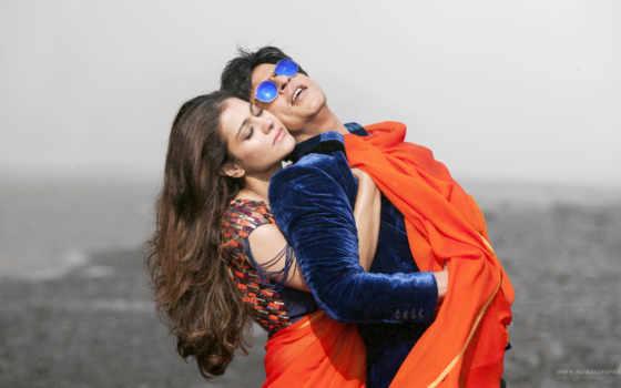 Dilwale (2015) Full Movie Watch Online HD Print Free