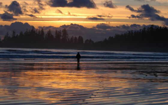 утро, glory, pour, пляж, tableau, природа, берег, репродукция, amaze, биг, море