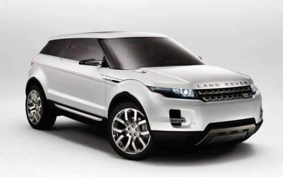 rover, range, land Фон № 115224 разрешение 2560x1920