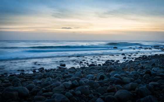 пляж, ocean, скалы, rocks, берег, best,