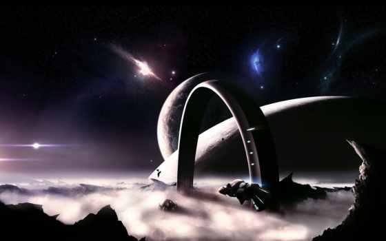 space, планета Фон № 22937 разрешение 1680x1050