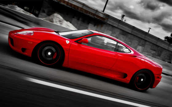 forged, ferrari, wheels