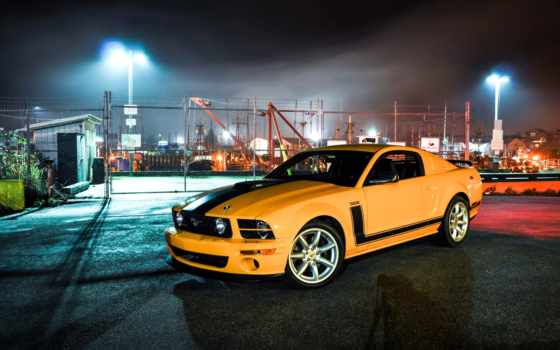 mustang, ford, ecran, fond, white, fonds,