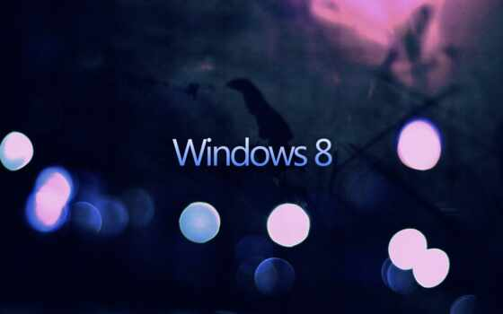 windows, 8, logo