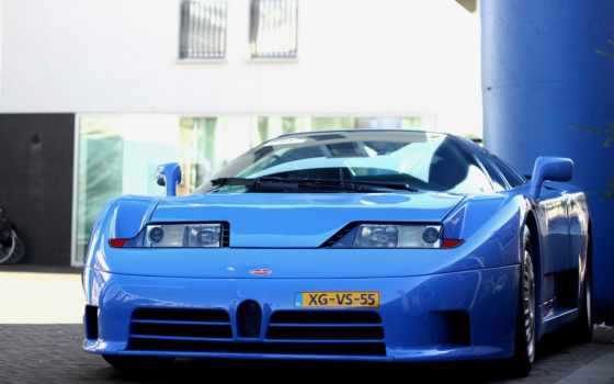 bugatti, eb, blue, суперкар, flickr, pinterest, building, cars,