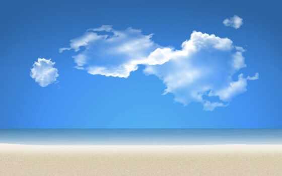 beach, пляж