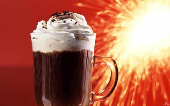 кофе, напиток