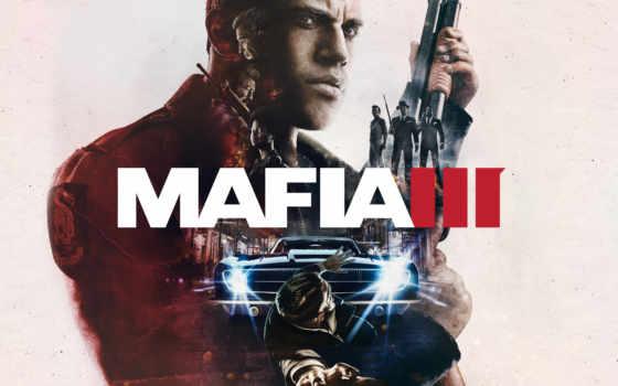 mafia, iii, игры, прохождение, games,