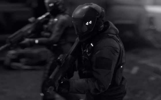 наемники, squad, шлем