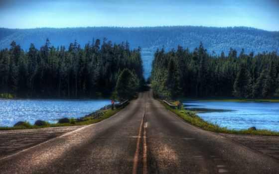 красивые, дороги, дорог, фотографий, самые, красивых,