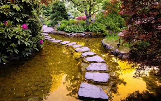 garden, китаянка, сада, свой, сады, стиль,