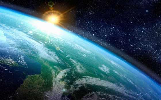 cosmos, sun, земля,