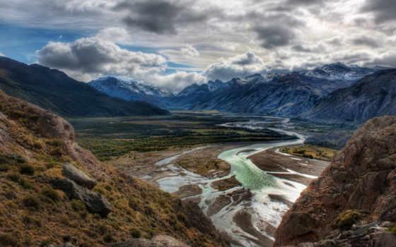 los, река, природа, бесплатные,
