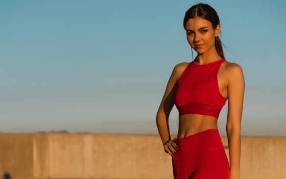 justice, victoria, late, discover, fabletics, pin, tweet, new