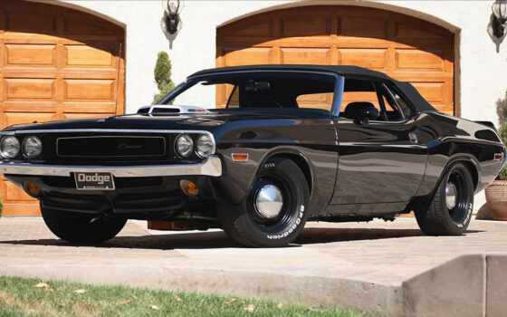 dodge, challenger, muscle, hemi, car,