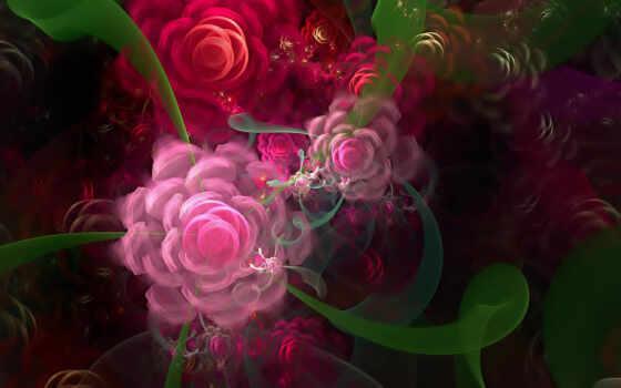 cvety, flowers, кб