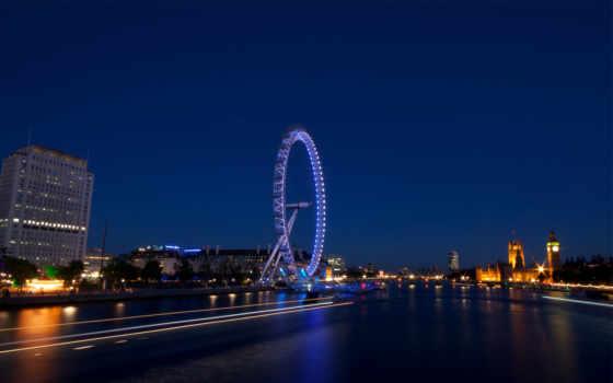 architecture, англия, столица