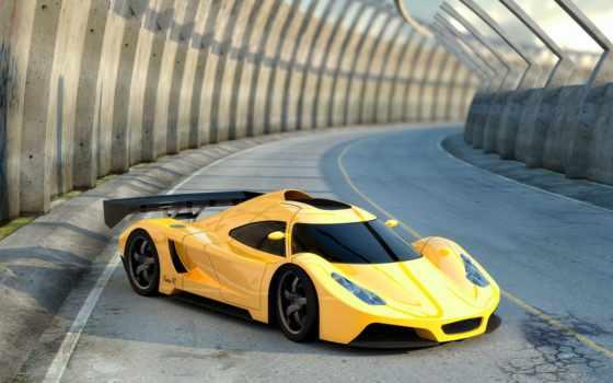 cars, concept, car, stunning, ворон,