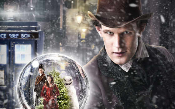 доктор, online, смотреть, серия, season, рождественский,