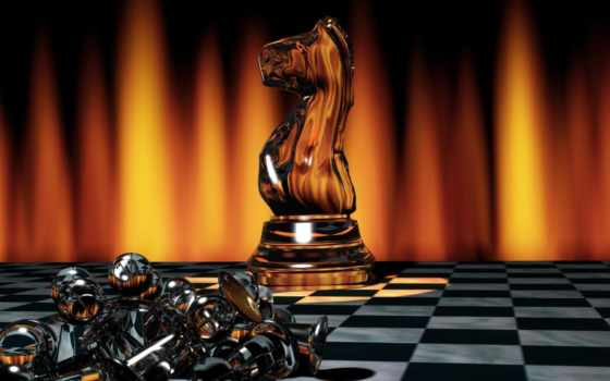 chess, графикой