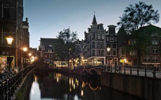 amsterdam, holland, building
